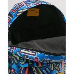 Herschel WINLAW Plecak blue. Niebieskie plecaki męskie Herschel. Za 379,00 zł.