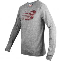 T-shirty męskie: New Balance NB17W103GR