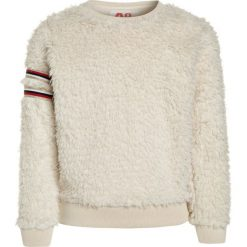 Swetry chłopięce: American Outfitters CNECK  Sweter  natural