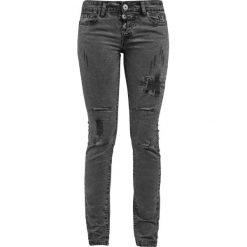 Black Premium by EMP Skarlett Jeansy damskie szary. Czarne jeansy damskie marki Black Premium by EMP, xl, z poliesteru. Za 149,90 zł.