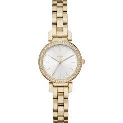 Zegarek DKNY - Ellington NY2634 Gold/Gold. Żółte zegarki damskie DKNY. W wyprzedaży za 609,00 zł.