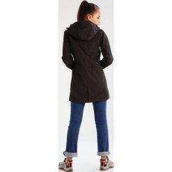 Bergans LONE LADY Parka  black. Czarne kurtki sportowe damskie Bergans, xs, z materiału. W wyprzedaży za 603,85 zł.