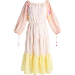 Długie sukienki: mint&berry Długa sukienka soft pink rose