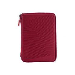 Torby podróżne: Etui na tablet 7 cali Czerwony Etui CASE LOGIC