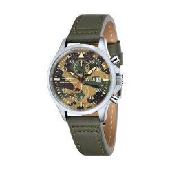 Zegarki męskie: AVI-8 AV-4013-08 - Zobacz także Książki, muzyka, multimedia, zabawki, zegarki i wiele więcej