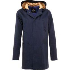 Płaszcze męskie: Gloverall Krótki płaszcz navy