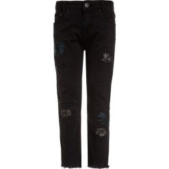 Chinosy chłopięce: LTB LUNA  Jeansy Slim Fit edna embroidery wash