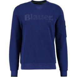 Bejsbolówki męskie: Blauer Bluza blu inonio