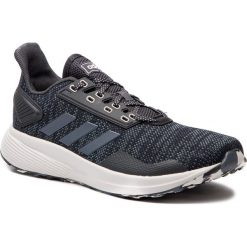 Buty sportowe męskie: Buty adidas - Duramo 9 BB7716  Carbon/Onix/Gretwo