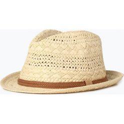 Barts - Kapelusz damski – Ibiza, beżowy. Brązowe kapelusze damskie marki Barts, na lato. Za 99,95 zł.