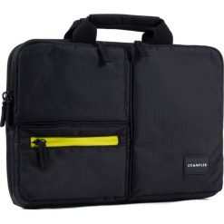 Torby na laptopa: Torba Crumpler CRUMPLER The Geek Deluxe Torba laptop 13″ czarna – CRTGKD13-007