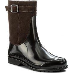 Kalosze LASOCKI - 9530-01 Brązowy. Niebieskie buty zimowe damskie marki Lasocki, ze skóry. W wyprzedaży za 118,99 zł.