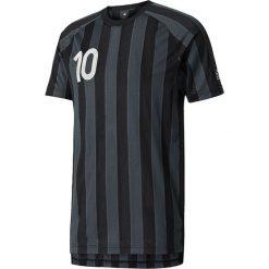 Adidas Koszulka męska Tango CC  czarny r. M  (AZ9713). Czarne koszulki sportowe męskie Adidas, m. Za 119,27 zł.