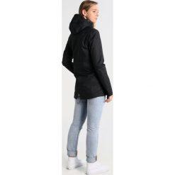 The North Face MORTON 2IN1 Kurtka hardshell black. Czarne kurtki sportowe damskie marki The North Face, xs, z hardshellu. W wyprzedaży za 649,35 zł.