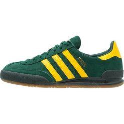 Trampki męskie: adidas Originals JEANS Tenisówki i Trampki core green/equipment yellow