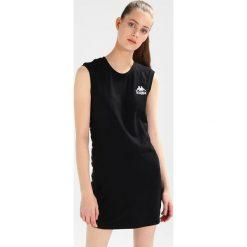 Sukienki hiszpanki: Kappa AUTHENTIC TEBY Sukienka z dżerseju black