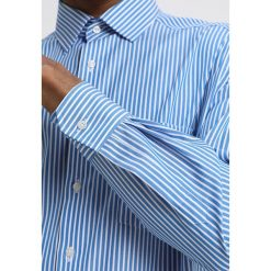 Koszule męskie na spinki: Eterna MODERN FIT KENT AUSPUTZ Koszula blau