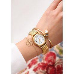 Zegarki damskie: Złoty Zegarek Overtake Your Life