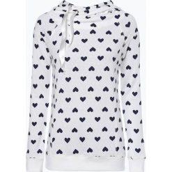 Bluzy damskie: Aygill's Denim - Damska bluza nierozpinana, czarny