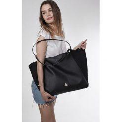 Torebki klasyczne damskie: torba Nero BAG