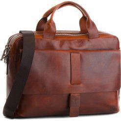 Torba na laptopa JOOP! - Pandion 4140003463 Dark Brown 702. Brązowe torby na laptopa marki JOOP!, ze skóry. Za 1389,00 zł.