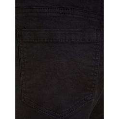 Blue Effect LOW CROTCH CROPPED Bojówki black. Czarne spodnie chłopięce Blue Effect, z bawełny. W wyprzedaży za 135,85 zł.