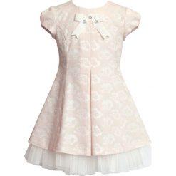 Sukienki dziewczęce z falbanami: Sly - Sukienka dziecięca 122-146