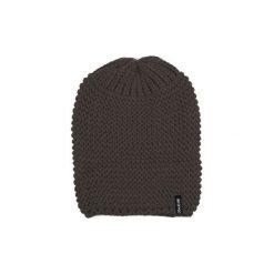 Czapka damska Daily style brązowa. Brązowe czapki zimowe damskie marki Art of Polo. Za 32,73 zł.