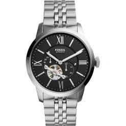Fossil - Zegarek ME3107. Różowe zegarki męskie marki Fossil, szklane. Za 1099,00 zł.