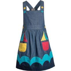 Sukienki dziewczęce letnie: Frugi KIDS PERFECT POCKET PINAFORE DRESS Sukienka letnia multicolor