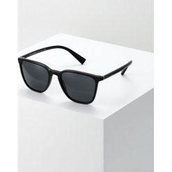 Dolce&Gabbana Okulary przeciwsłoneczne black. Czarne okulary przeciwsłoneczne męskie wayfarery Dolce&Gabbana. Za 899,00 zł.
