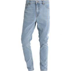 Cheap Monday SONIC Jeansy Slim Fit anti blue. Niebieskie rurki męskie Cheap Monday. Za 209,00 zł.