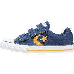 Trampki chłopięce: Converse STAR PLAYER EV 3V OX INFANT JUNIOR Tenisówki i Trampki navy/mineral yellow/white