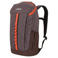 Torby na laptopa: Loap Plecak Buster B.Cord/Brown