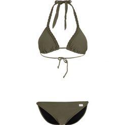 Stroje kąpielowe damskie: Buffalo Bikini oliv