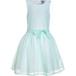 Sukienki dziewczęce letnie: Carter's GINGHAM EASTER DRESS Sukienka letnia mint