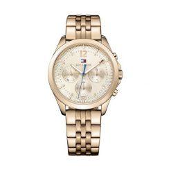 Zegarki damskie: Tommy Hilfiger Kingsley 1781700 - Zobacz także Książki, muzyka, multimedia, zabawki, zegarki i wiele więcej