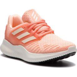 Buty adidas - Alphabounce R.2 W CG5597  Cleora/Clowhi/Chacor. Czarne buty do biegania damskie marki Adidas, z kauczuku. W wyprzedaży za 239,00 zł.