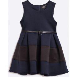 Sukienki dziewczęce dzianinowe: Sly – Sukienka dziecięca 128-158 cm