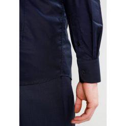 Koszule męskie na spinki: Lab Pal Zileri STRONG LOOK Koszula biznesowa navy