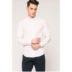 Wrangler - Koszula. Szare koszule męskie na spinki marki House, l, z bawełny. W wyprzedaży za 129,90 zł.