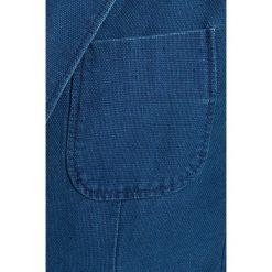 Marynarki męskie slim fit: Hilfiger Denim – Marynarka Dobby Linen Blazer 31