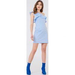Sukienki hiszpanki: 2NDDAY Sukienka Sunset – Blue