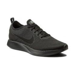 Buty sportowe męskie: Nike Buty męskie Dualtone Racer czarne r. 44.5 (918227-006)
