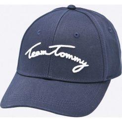 Czapki z daszkiem damskie: Tommy Hilfiger – Czapka