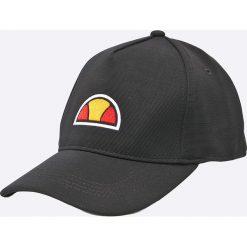Ellesse - Czapka. Czarne czapki z daszkiem męskie Ellesse. W wyprzedaży za 99,90 zł.