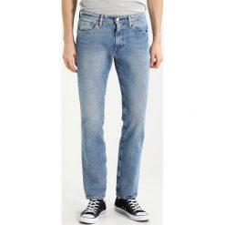 Levi's® 511 SLIM FIT Jeansy Straight Leg swaggu warp. Niebieskie rurki męskie marki Tiffosi. Za 399,00 zł.