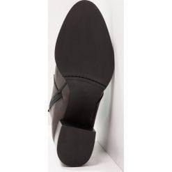 Botki damskie lity: Shoe The Bear CECI  Botki black