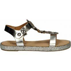 Sandały damskie: Sandały - 8386 VAC ARGE
