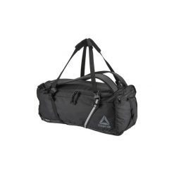 Torby podróżne Reebok Sport  Plecak ACT PR Convertible Grip 2.0. Czarne plecaki męskie Reebok Sport. Za 239,40 zł.